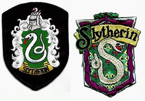 british patch harry potter collection hogwarst house of