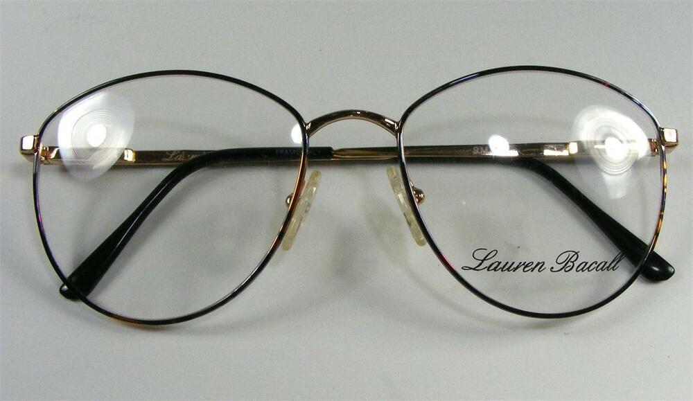 Multi-Color Wire Rim Vintage Eyeglass Frames Womens 1980 ...