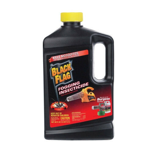 64oz Insecticide For Propane Or Electric Powered Mosquito