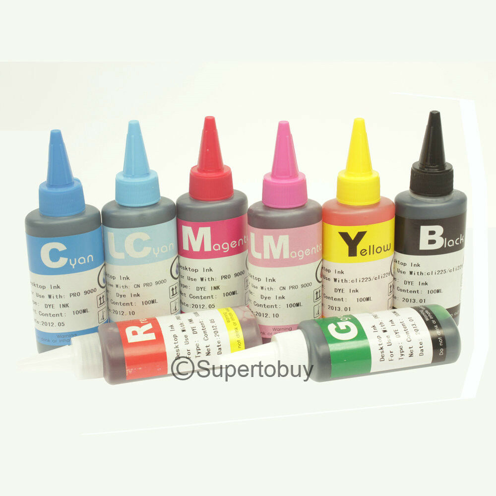 Refill Bulk Ink for Canon - Bing images