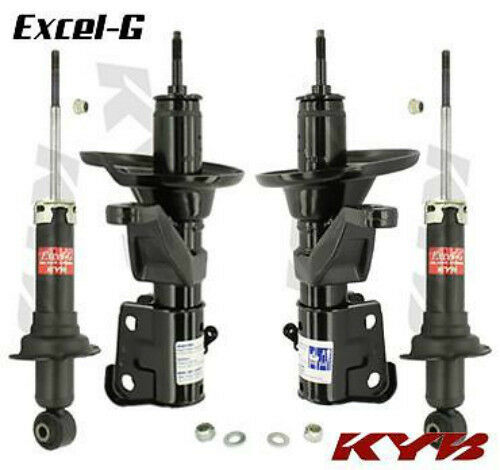 KYB 4 STRUTS & SHOCKS ACURA RSX & RSX TypeS 02 03 04