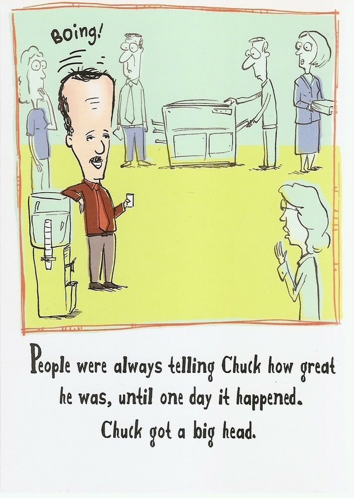 "Greeting Card - Congratulations - ""OFFICE HUMOR"" - by Sass ..."