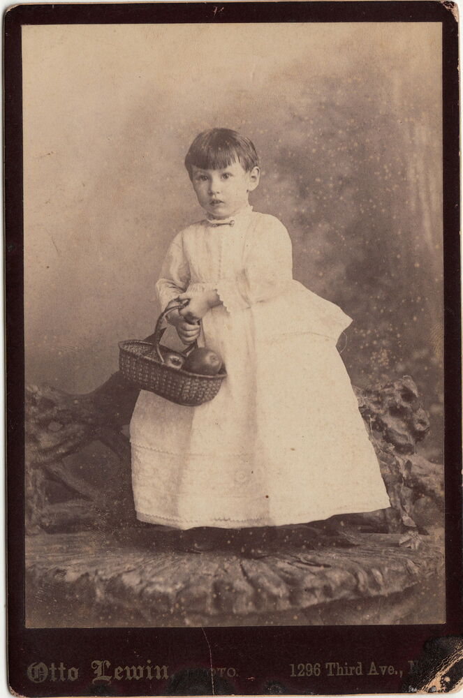 image Little victorian girl after spanking and ginger ass pain