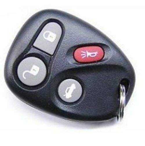 Gm Key Fob >> C5 Corvette Key Fob Remote Transmitter OEM GM Accessories ...