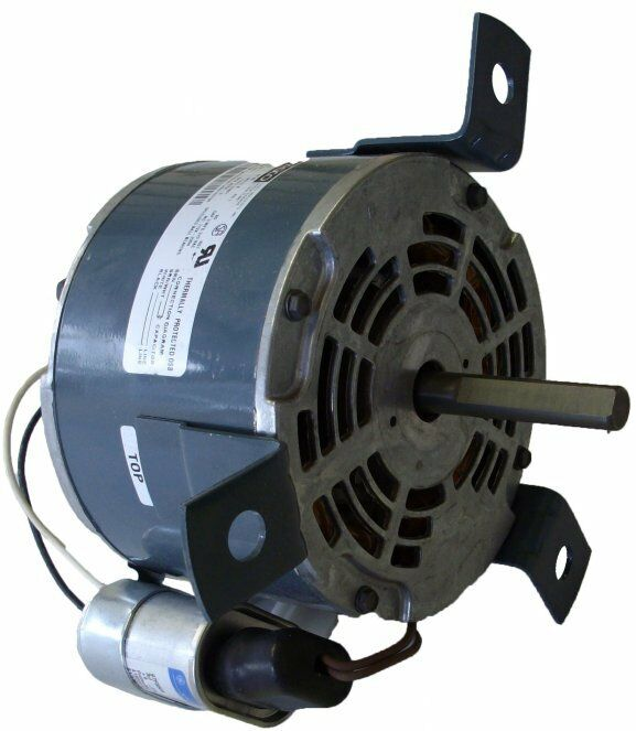 Penn vent electric motor 7124 2394 1 5 hp 1725 rpm 115 for 1 5 hp electric motor