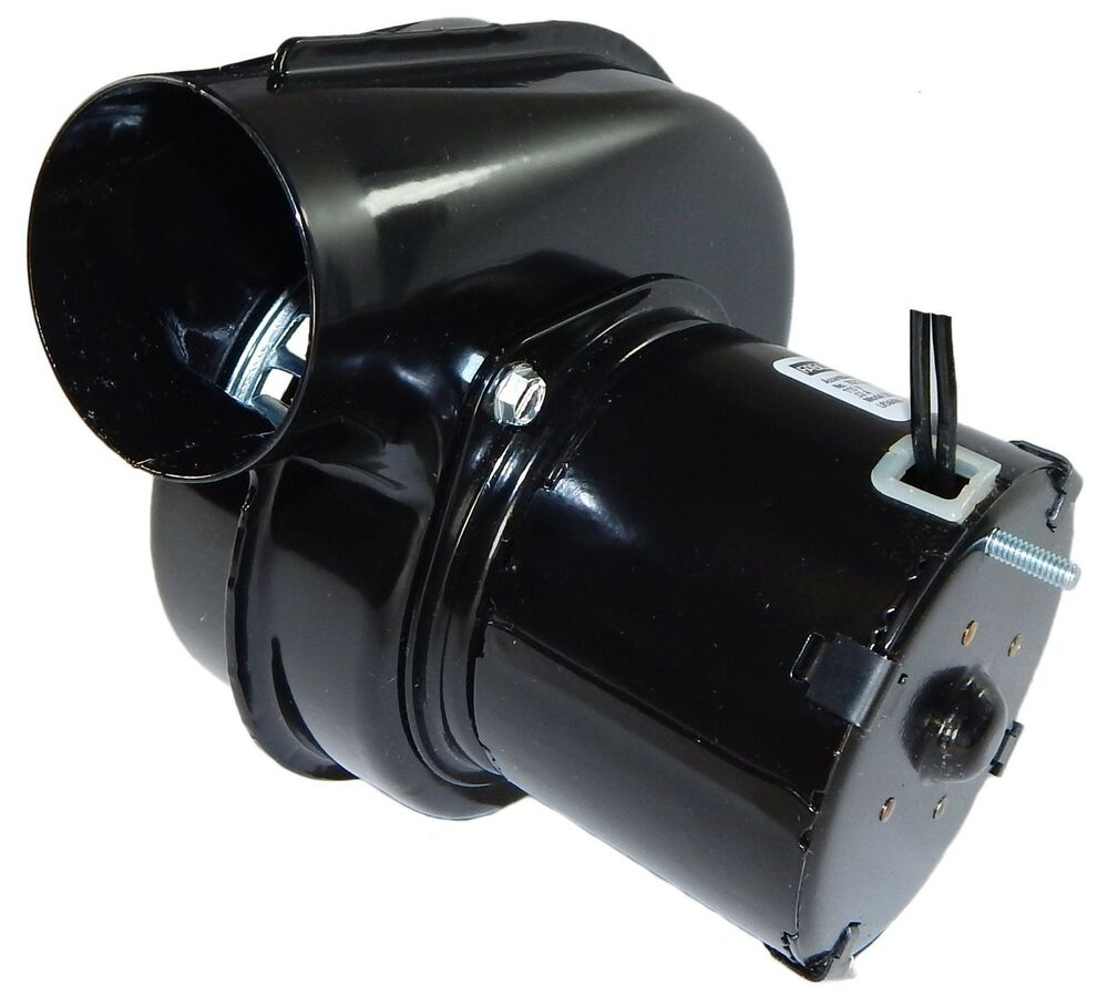 Centrifugal blower 115 volts fasco 50747 d600 ebay for Fasco motors and blowers