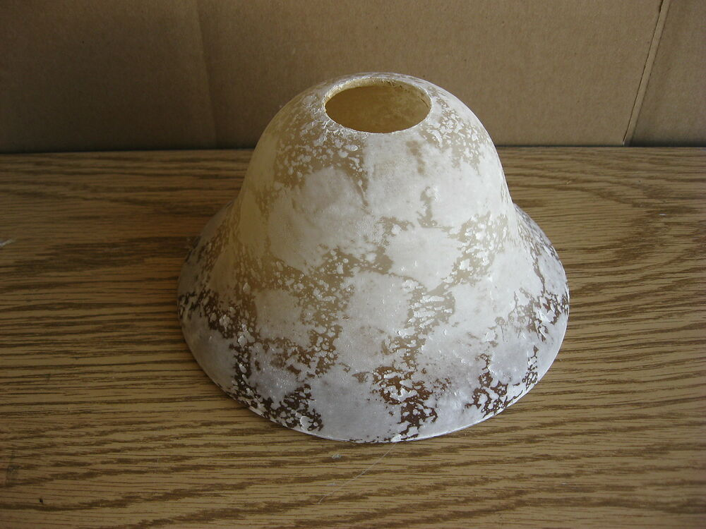 Replacement Glass Dome Shade Gc601e 8 X 6 Ebay