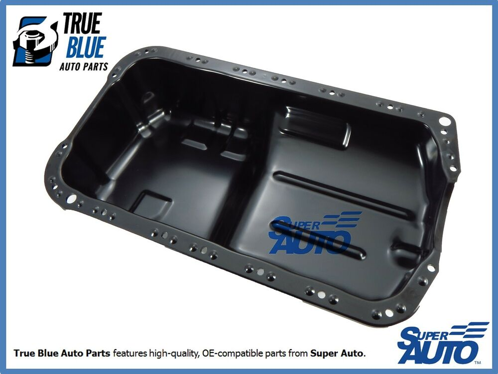 Engine Oil Pan New For Honda Accord Odyssey Prelude Acura