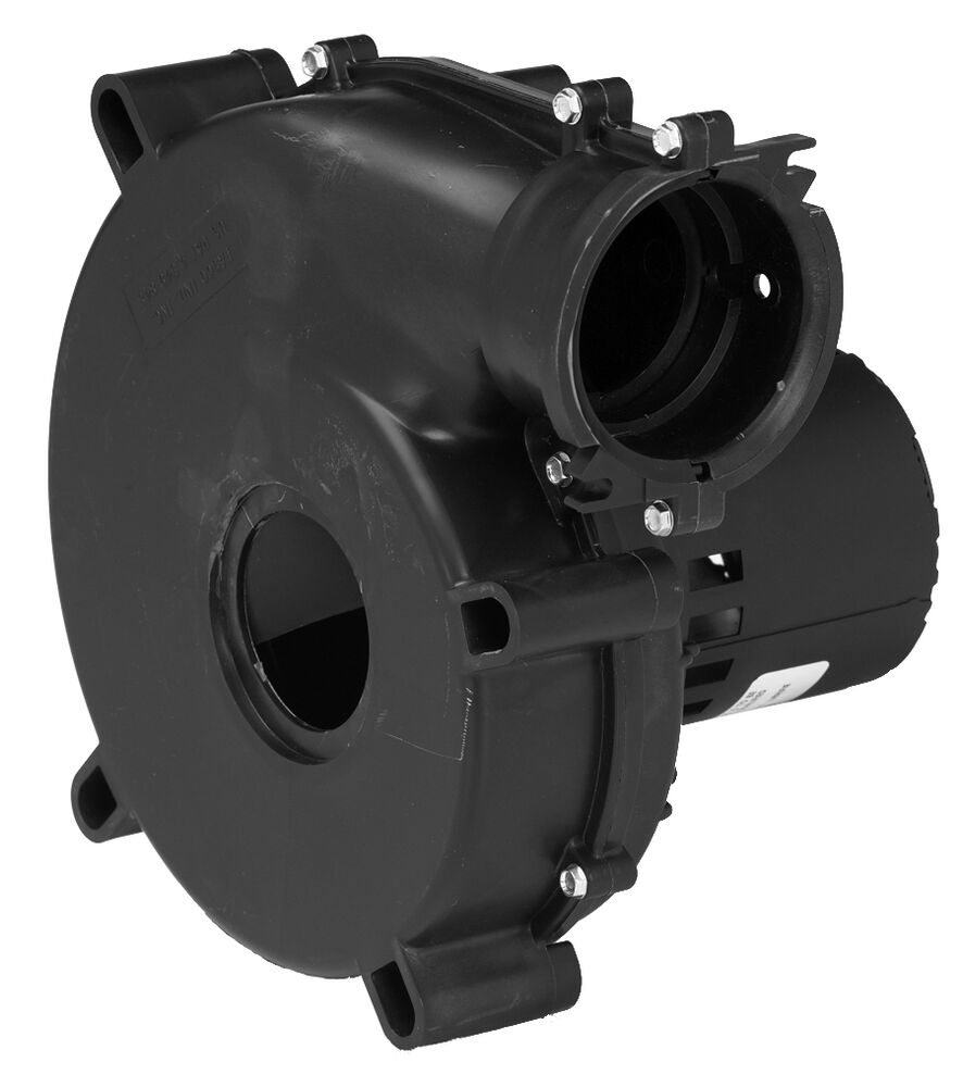 Goodman furnace draft inducer blower 115v 7021 7302 for Fasco motors and blowers