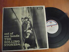 THE ROLLING STONES ITALIAN LP OUT OF OUR HEADS