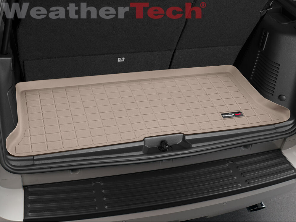 Weathertech Cargo Liner For Ford Expedition Small 2003