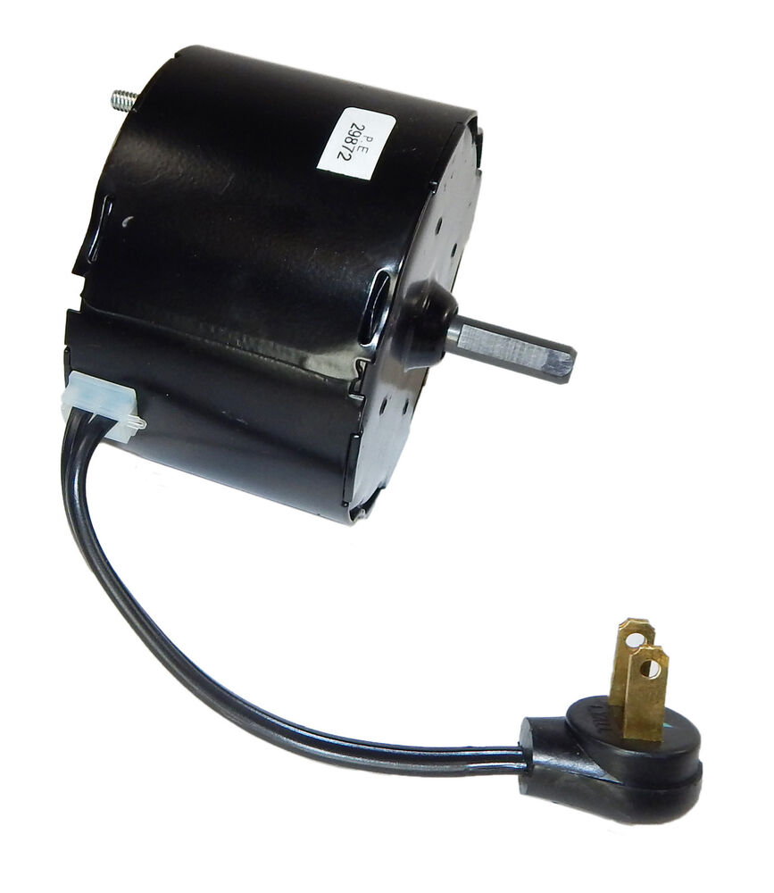 Broan 12c 12cmg Replacement Vent Fan Motor 1 2 Amps 1350