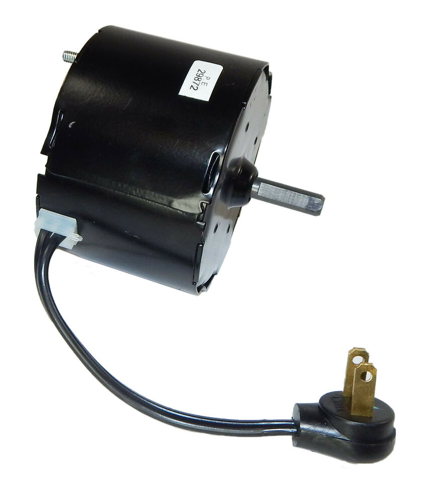 Broan 12c 12cmg replacement vent fan motor 1 2 amps 1350 Commercial exhaust fan motor