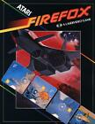 1983 ATARI FIREFOX VIDEO FLYER