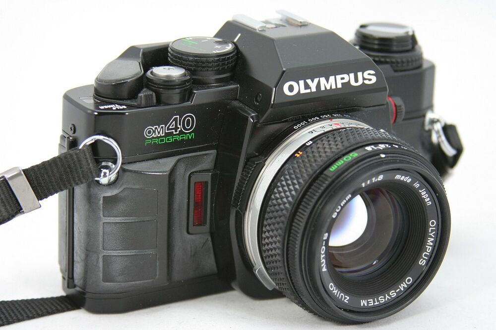 Vintage Olympus camera, early 70s Olympus Trip 35 35mm ... |Olympus Vintage Camera