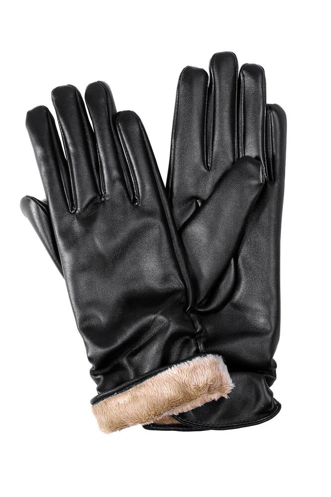 how to clean soft leather gloves