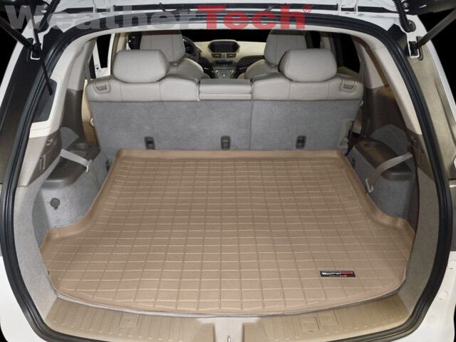 Weathertech Cargo Liner Trunk Mat For Acura Mdx 2007