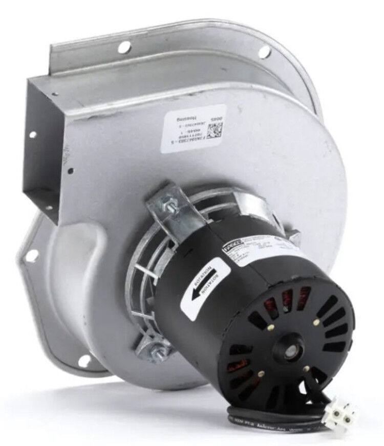 Nordyne Furnace Draft Inducer Blower 240v 7021 10381