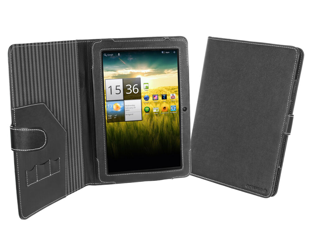 Cover-Up Acer Iconia Tab A200 / A210 10.1-inch Tablet Case ...