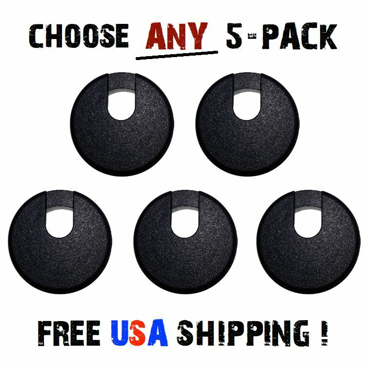 5 lot grommets for furniture cabinets counters hardware for 1 furniture hole cover