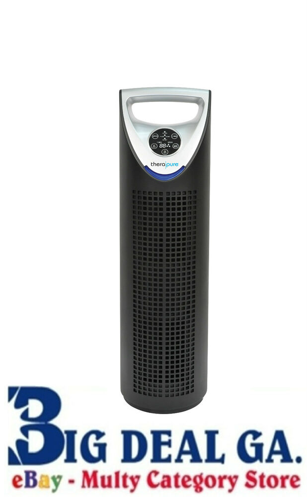 envion therapure uv germicidal air purifier w hepa filtration tpp540. Black Bedroom Furniture Sets. Home Design Ideas