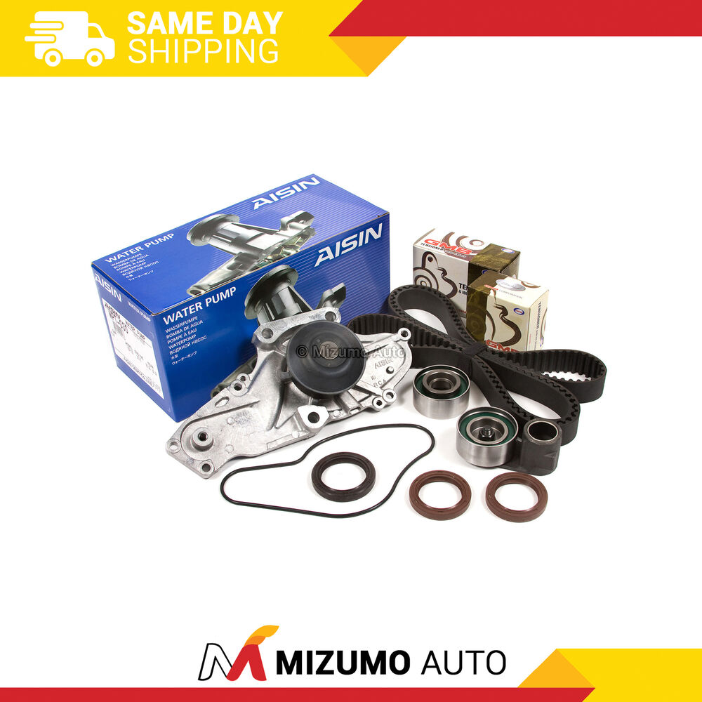 Acura Mdx 08: Timing Belt Kit Water Pump Fit 03-08 Honda Odyssey Acura