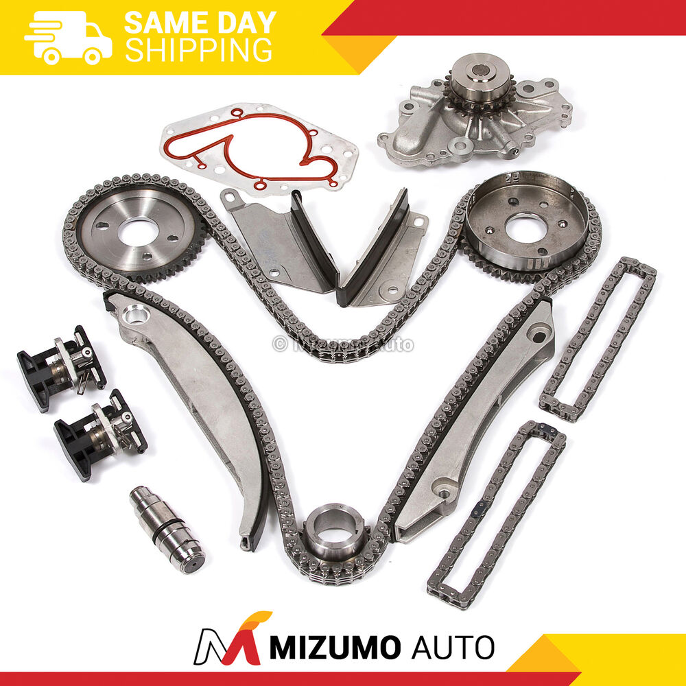 04 dodge stratus 2 7 engine diagram timing chain kit water pump fit 00-04 dodge stratus ... 2004 dodge 2 7 engine diagram