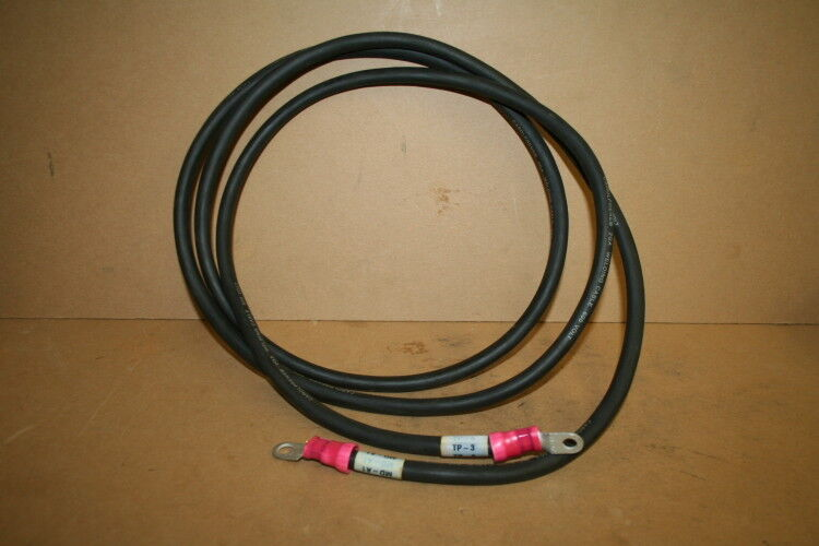 2 Gauge Battery Cable : Battery cable welding gauge awg feet in