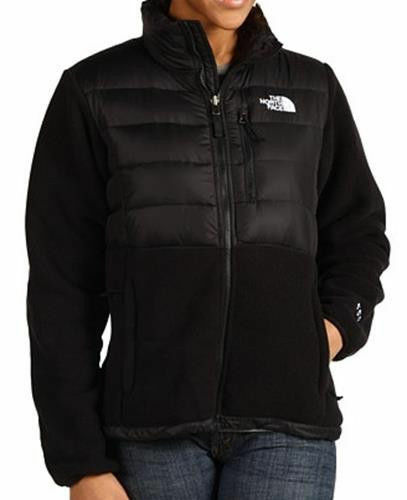 The North Face Womens Denali Down Jacket Insulated Winter