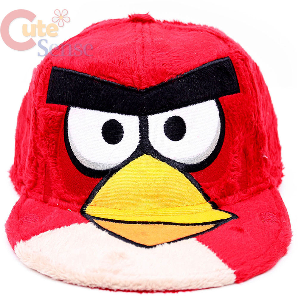 Angry Birds Shoes For Kids