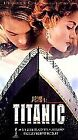 Titanic (VHS, 1998, 2-Tape Set) Brand New and Sealed