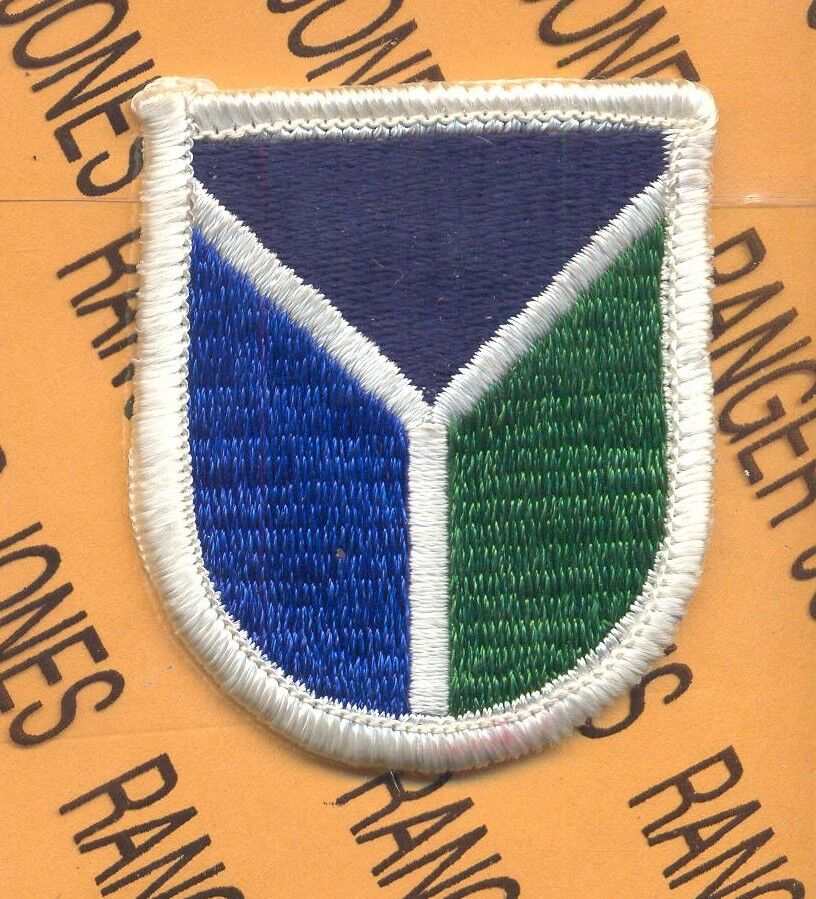 Special Operations Command South SOCSOUTH Airborne beret