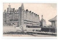 Sussex (East) postcard - Bexhill on Sea, The Sackville Hotel