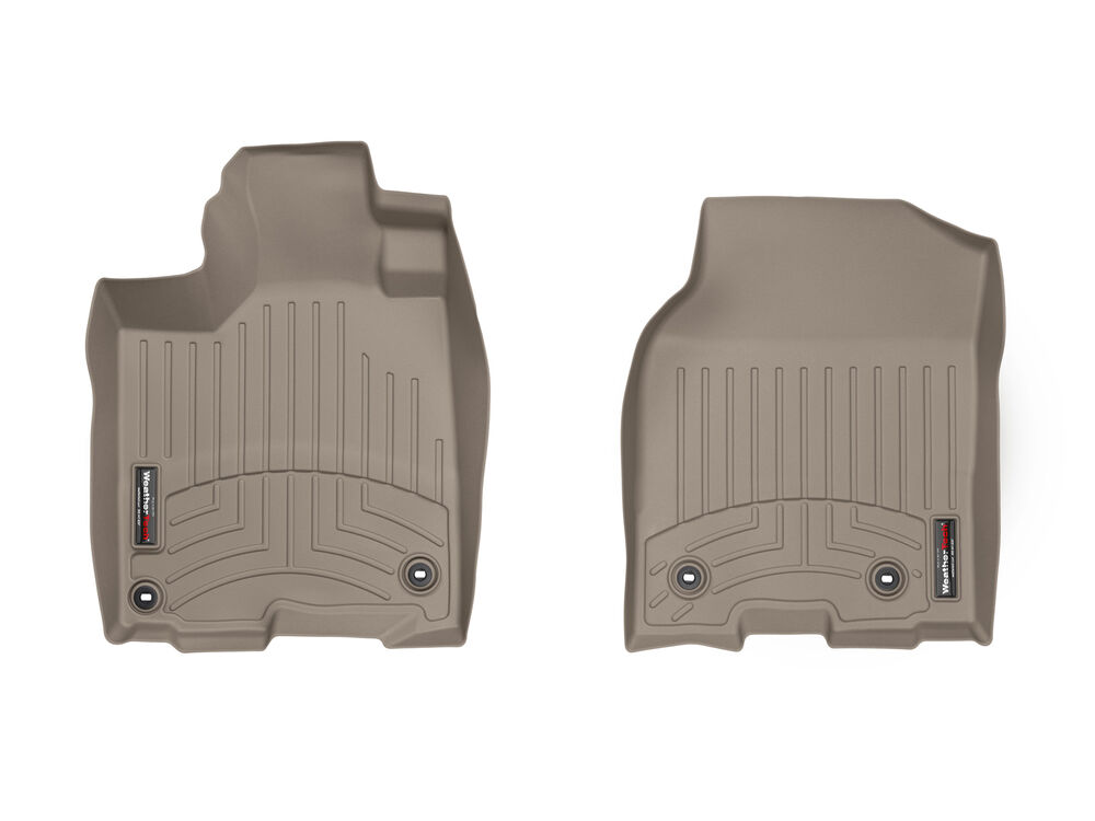 Weathertech Floorliner Floor Mats For Acura Rdx 2013