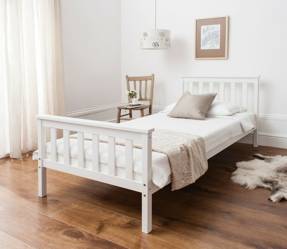 Queen Bed Frame With Storage For Small Room