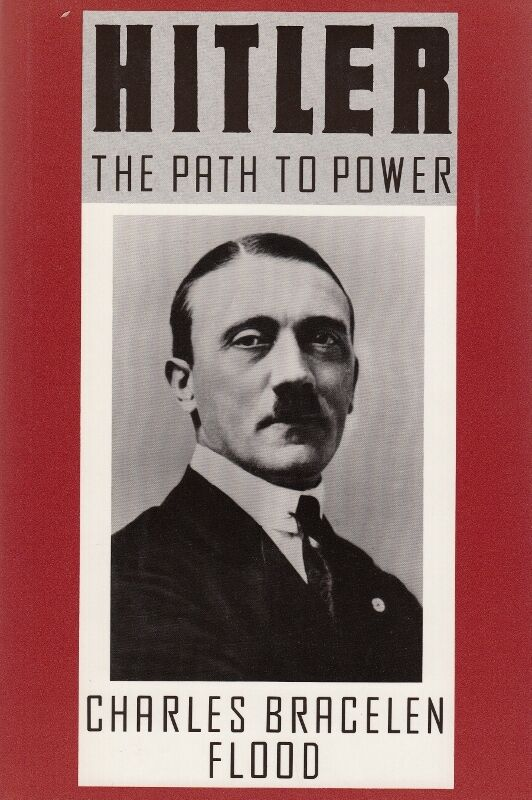 history essays hitler power german Home essay examples history adolf hitler – essay sam leader of germany know adolph hitler for his insatiable greed for power.