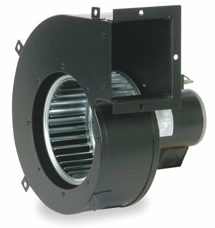 Dayton Industrial Fans And Blowers : Dayton high temperature blower cfm rpm volts