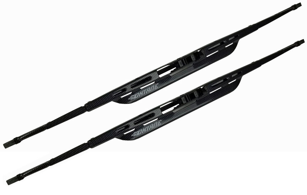 2pc 20 u0026quot  inch carbon windshield window wiper blades for ford gm am