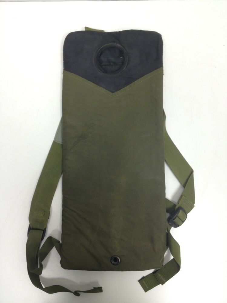 US MILITARY OD CAMELBAK STORM HYDRATION CARRIER BACKPACK ...