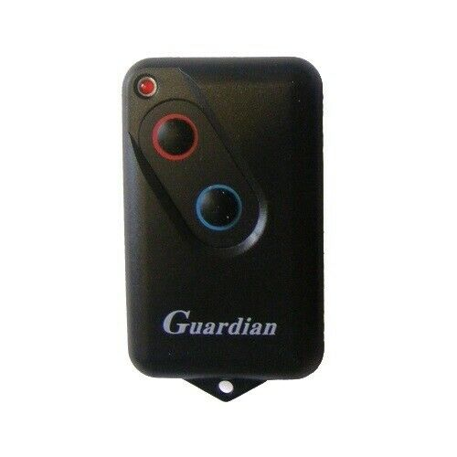 Guardian Garage Door Remote Bht4 2211 L 2 Channel Button