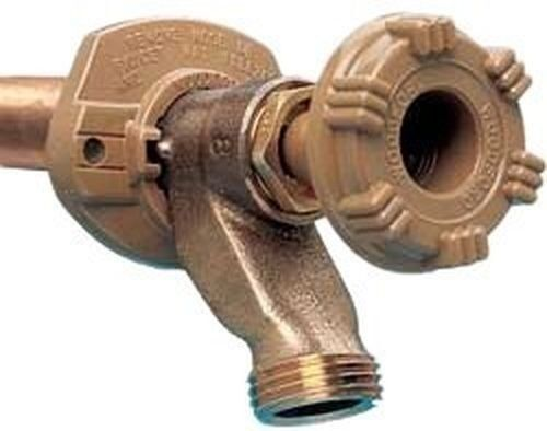 New Woodford 14cp 8 Mh 8 Inch Usa Outdoor Frost Proof Wall Mount Water Faucet Ebay