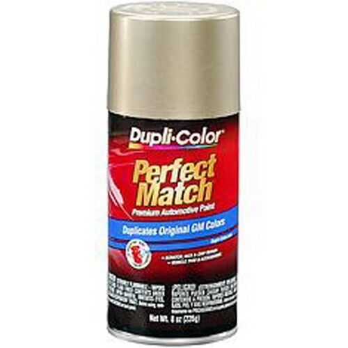 Where To Buy Gm Color Match Spray Paint