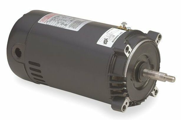 1 1 2 hp 3450 rpm 56j 115 230v swimming pool pump motor for Hayward 1 1 2 hp pool pump motor