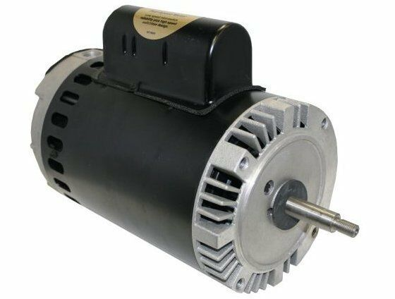1 5 hp 2 speed 56j frame 115v 2 speed swimming pool motor for 1 2 hp pool motor