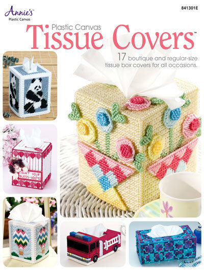 Plastic Canvas Book Cover Patterns ~ Plastic canvas tissue covers patterns boutique regular