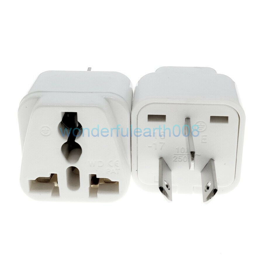 1 australia china new zealand power plug adapter. Black Bedroom Furniture Sets. Home Design Ideas