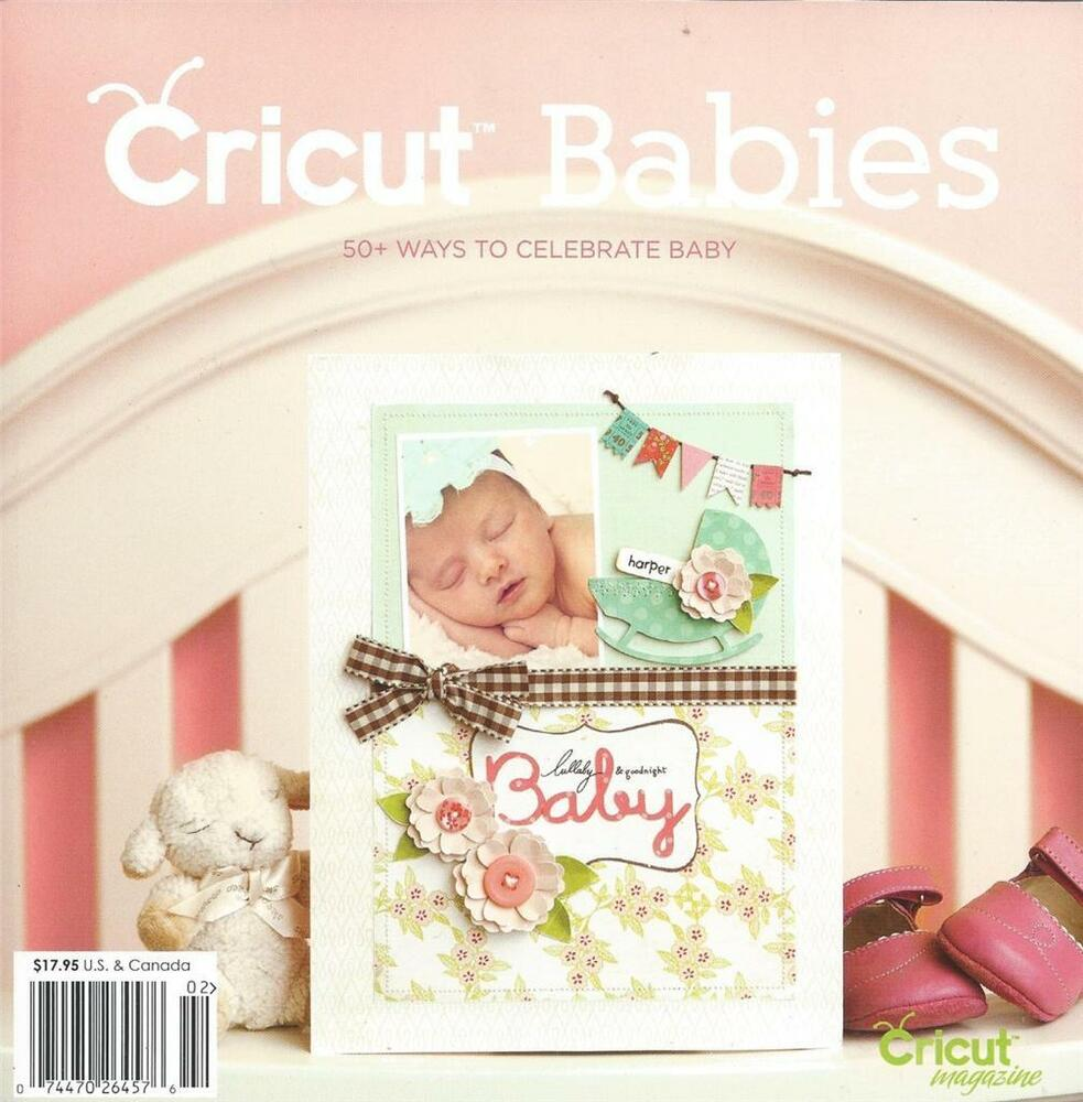 Cricut Ideas Babies 2013 50+ Ways Celebrate Baby Pregnancy Shower Announcements