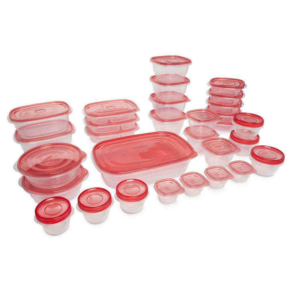 Rubbermaid Uk Food Storage