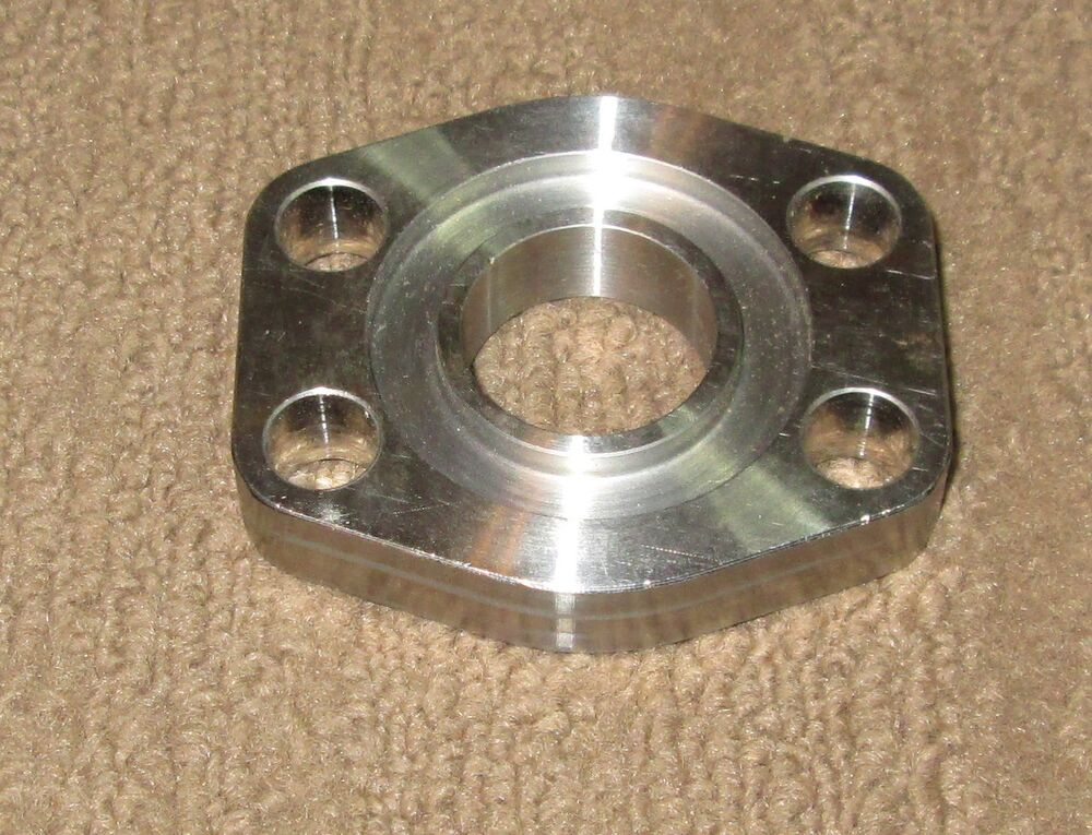 Quot hydraulic bolt flange pipe socket weld o ring fitting
