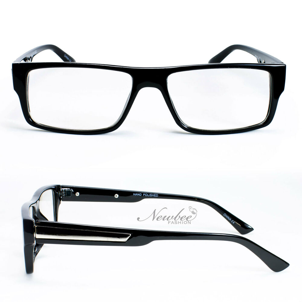 reading glasses 1 75 strength black classic
